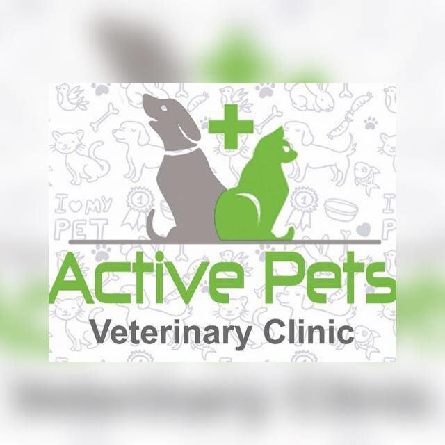 Active Pets Veterinary Clinic