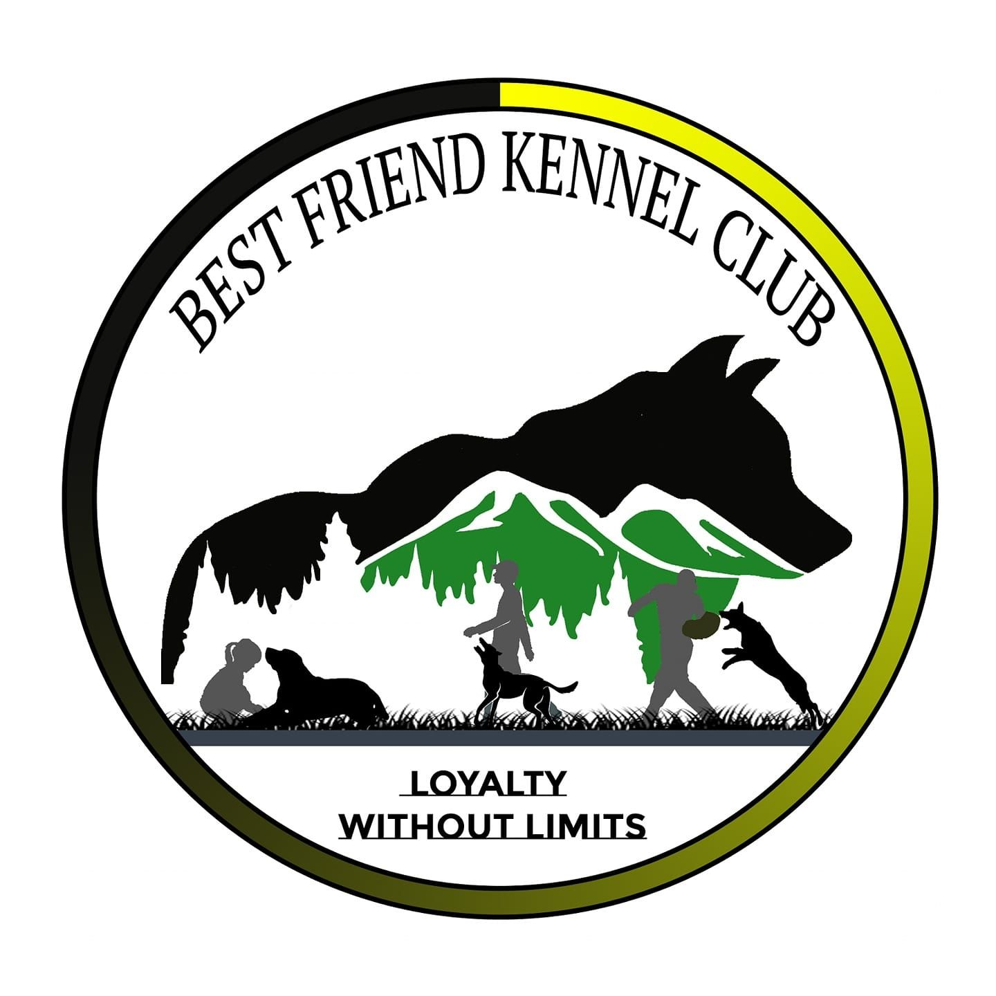 Best Friend Kennel Club