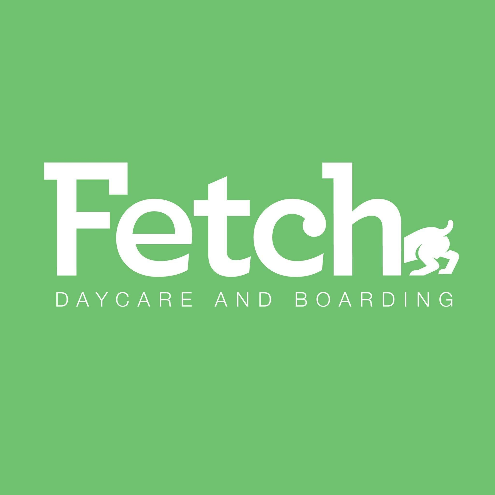 Fetch Daycare And Boarding