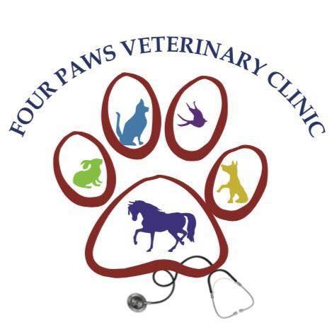 Four Paws Veterinary Clinic - Bahrain