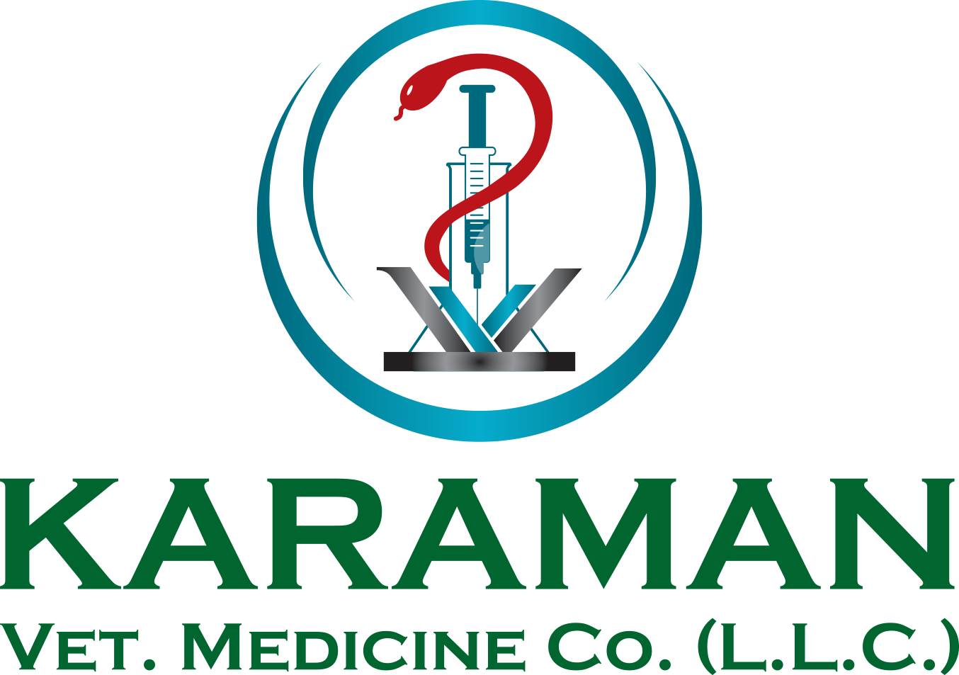 Karaman Veterinary Medicines Co LLC