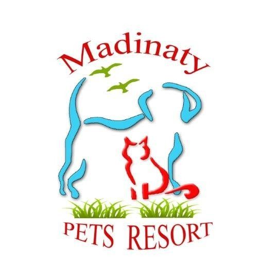 Madinaty Pets Resort