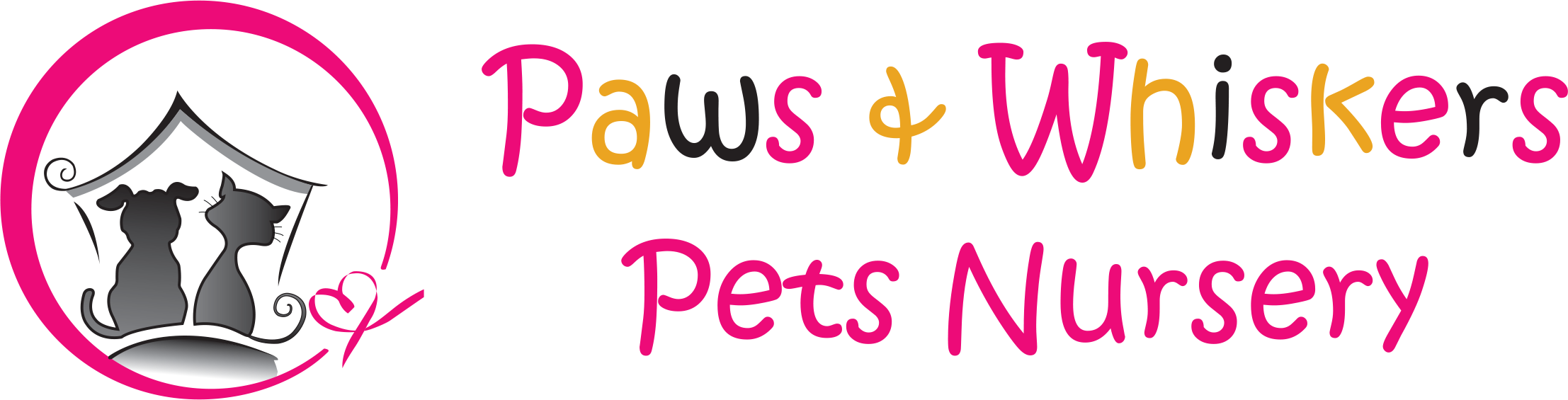Paws and Whiskers Pets Nursery