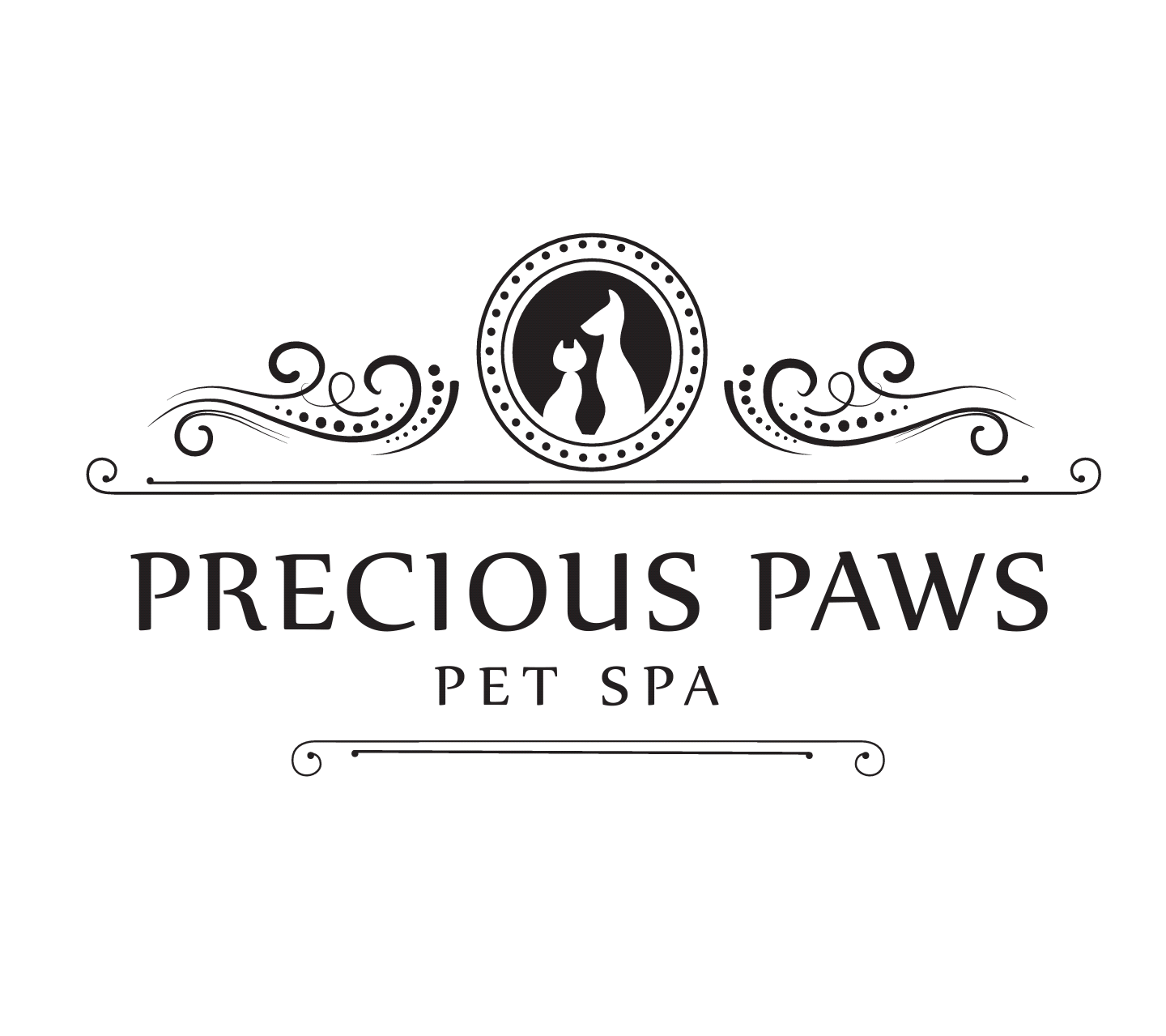 Precious Paws Pet Spa