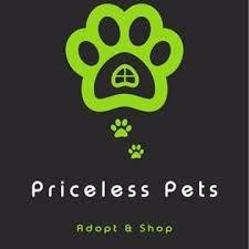 Priceless Pets