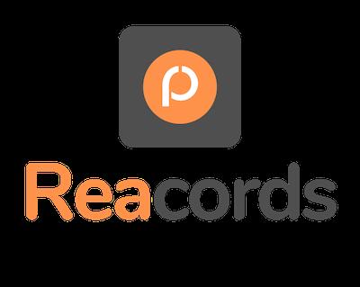 Reacords Pet Care CRM Logo