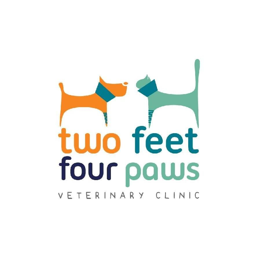 Two Feet Four Paws Veterinary Clinic - Dubailand