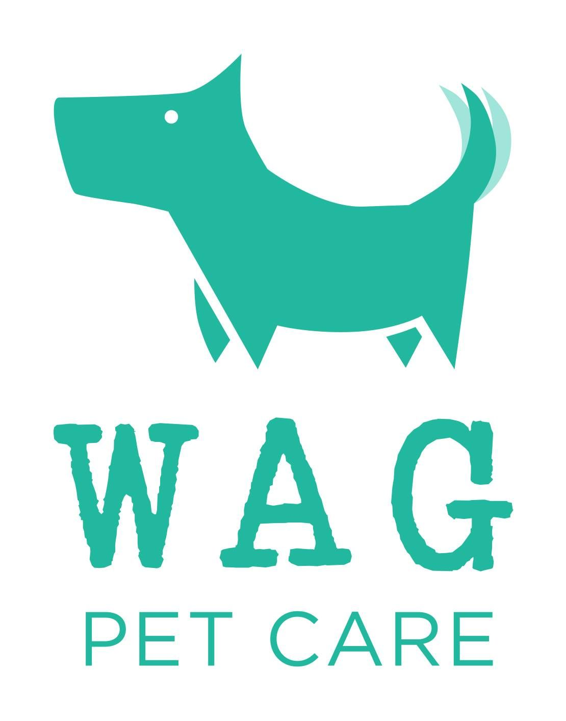 WAG Pet Care