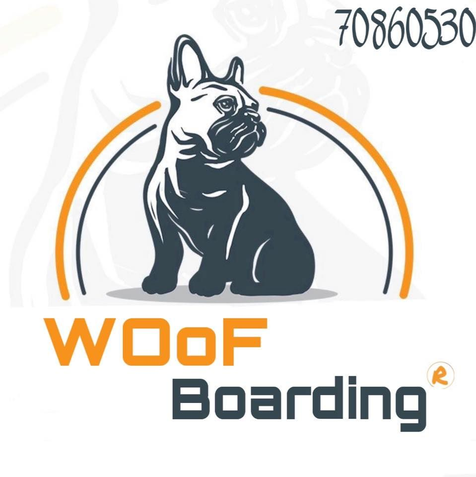 WOoF Pet Sitting And Boarding