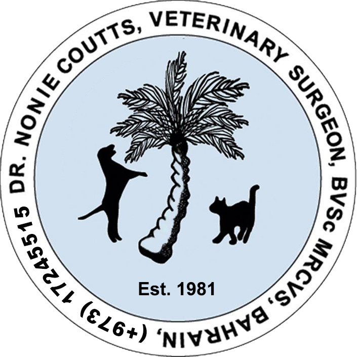 Dr Nonie Coutts Veterinary Surgeon - Mnanama